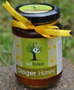 Wild forest honey from Nilgiri's