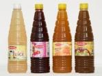 Natural Juice n syrups from Gujrat and Kokan
